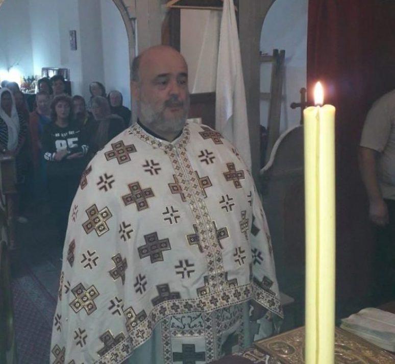 Прослављена слава Цркве Светог Томе у Бечићима