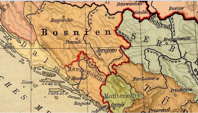 Ugovor Srbije I Crne Gore