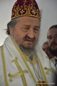 Владика Атанасије