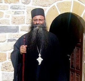 Zociste Otac Stefan