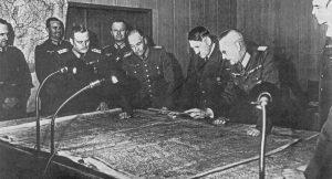 Hitler Plan Djelovanja