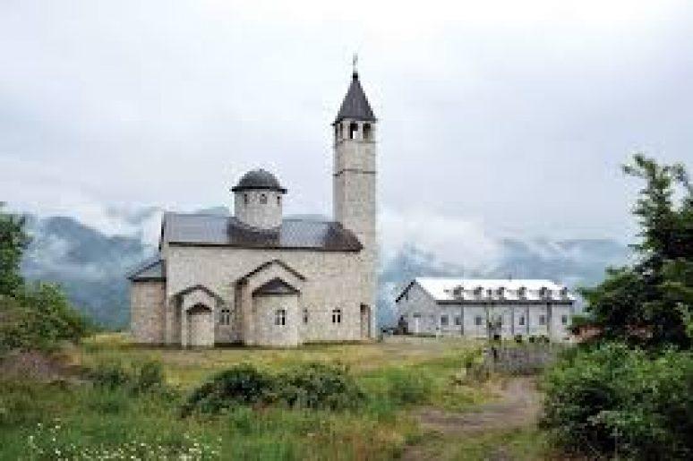 Манастир Прекобрђе