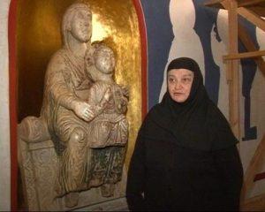 Мати Макарија Соколица