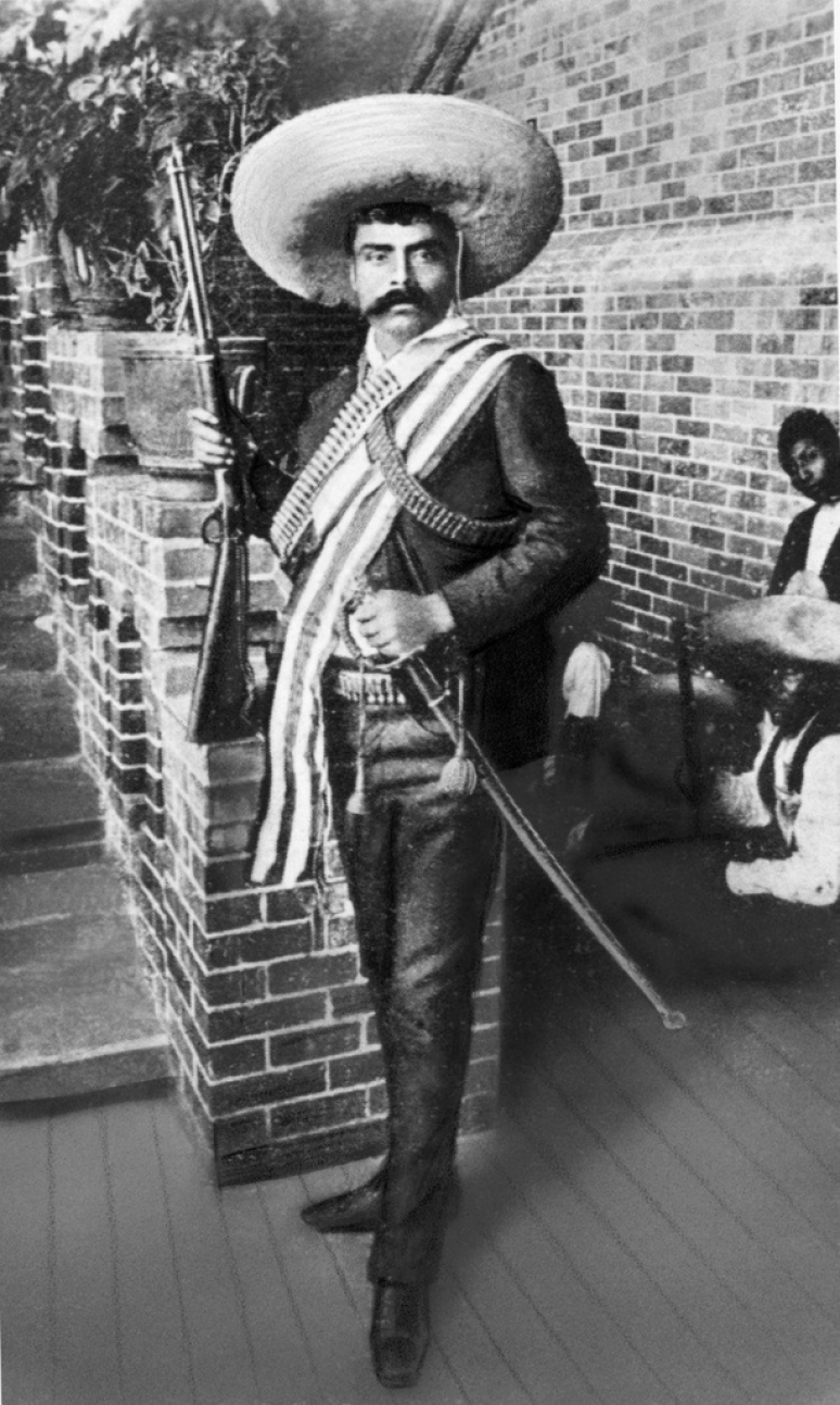 Meksiko Zapata