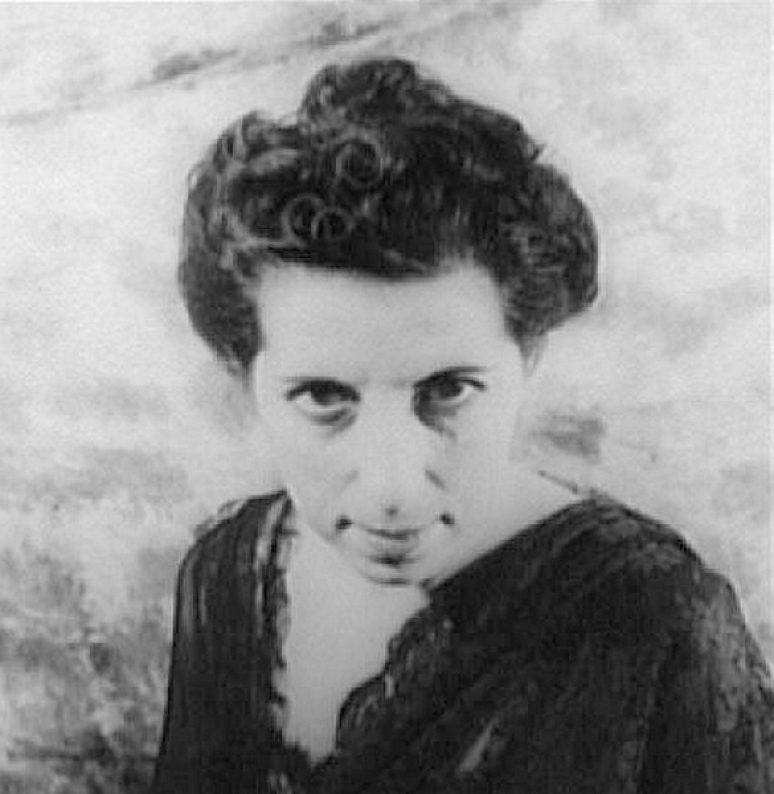 Milena Pavlovic Barili