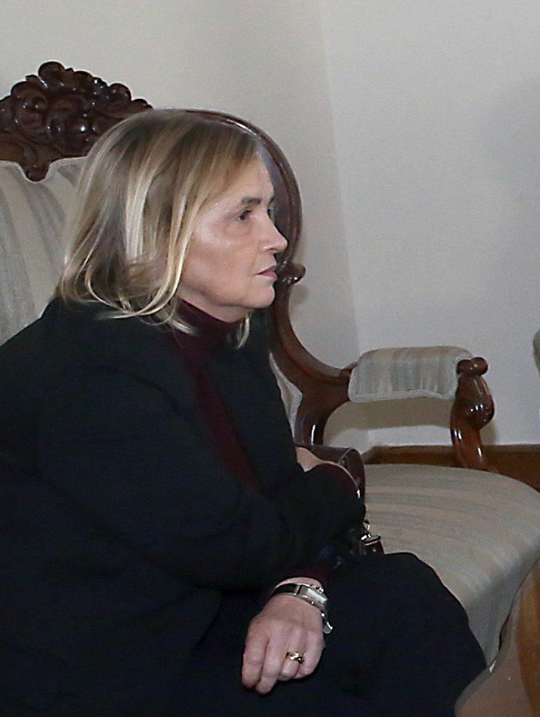 Predavanje Radmila Radic