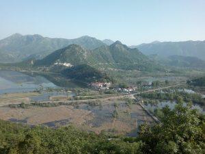 Put Rijeka Virpazar
