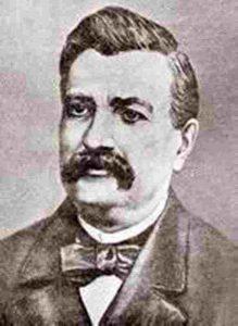 Stefan Mitrov Ljubiša