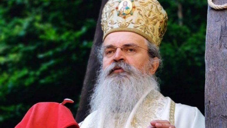 Владика Теодосије