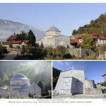 50 Manastir Zagradje 75 X 84