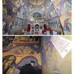 52 Manastir Zagradje 75 X 103,5