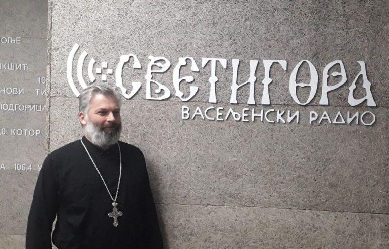Arhimandrit Danilo Trpcevski