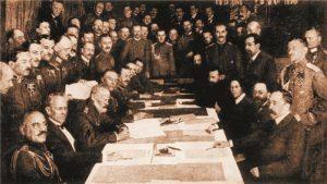 Brest Litovski Mir