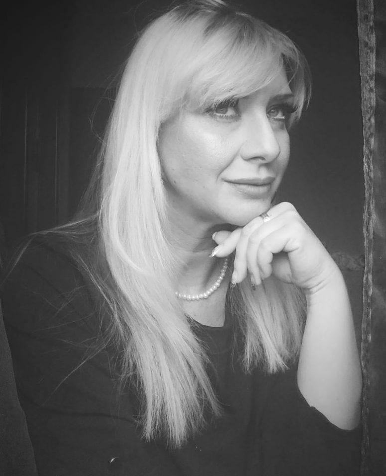 Ивана Синђић, дефектолог и психотерапеут