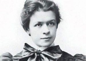 Mileva Maric Ajnstajn