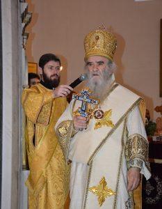 Митрополит сабор Никшић