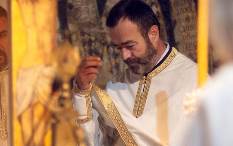 Otac Jovan Radović