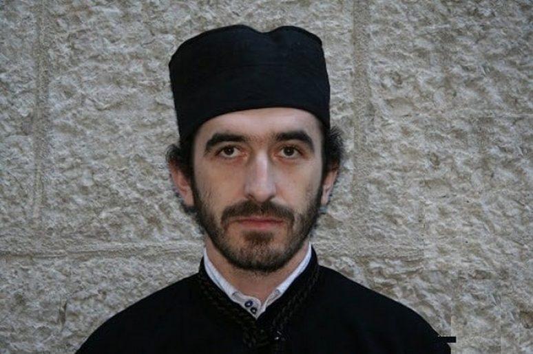 Otac Petar Cerovic