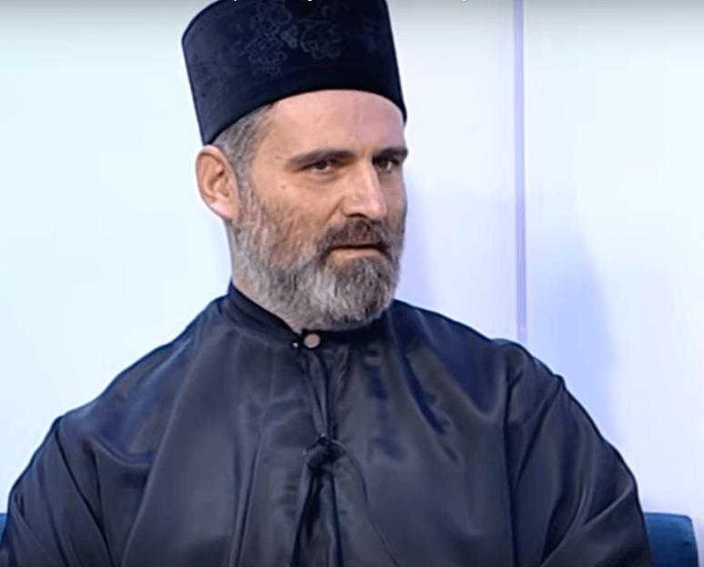Отац Предраг