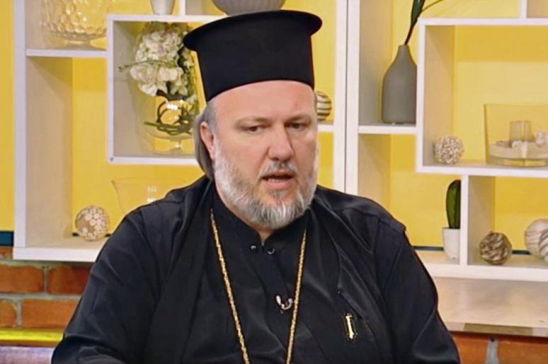 Отац Велибор Џомић
