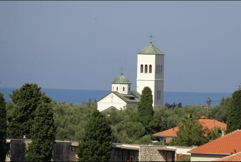 Свети Никола Улцињ