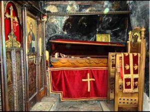 Свети Василије