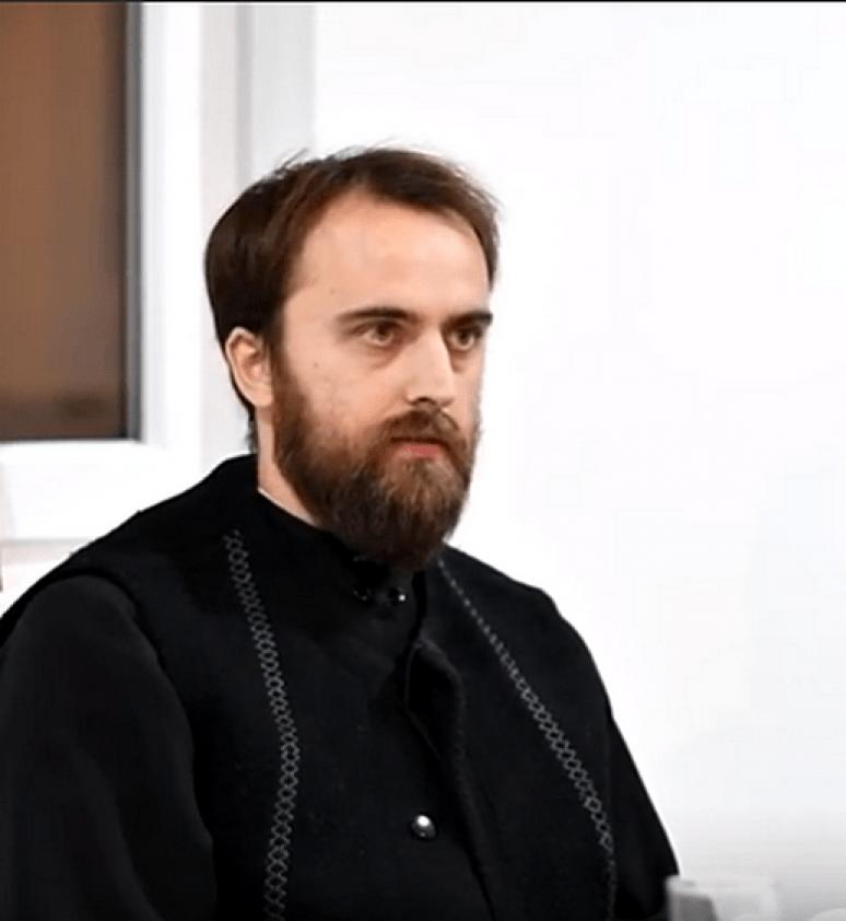 đakon Aleksandar Lekić