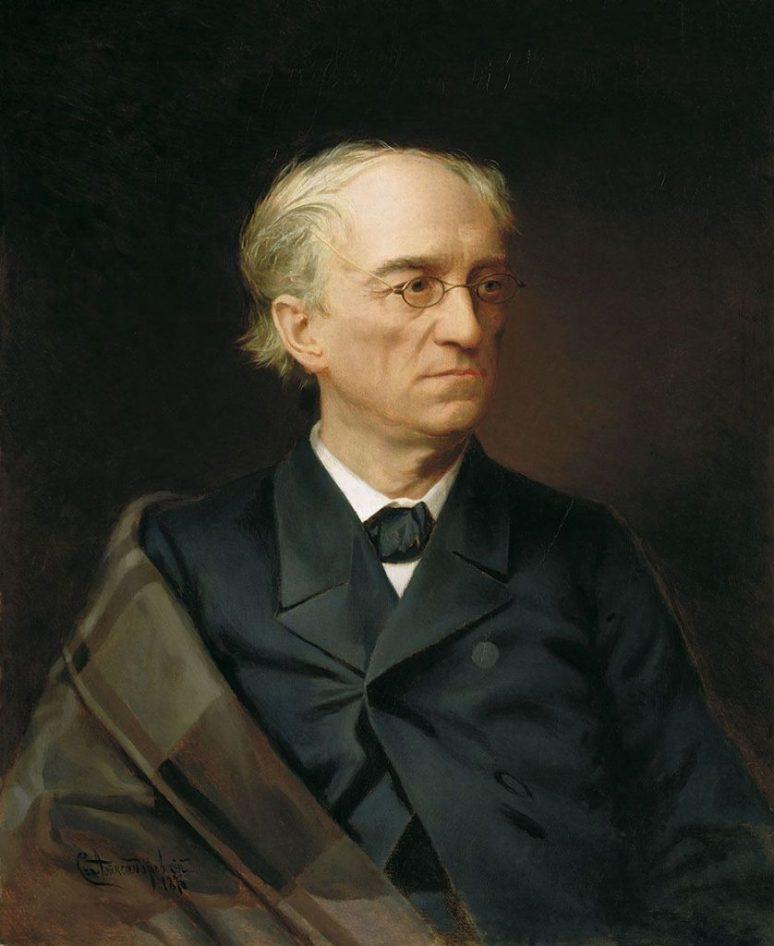 Fyodor Tyutchev