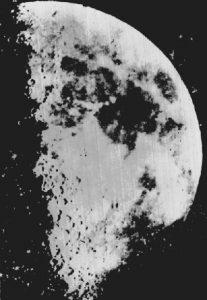 Fotografija Mjeseca