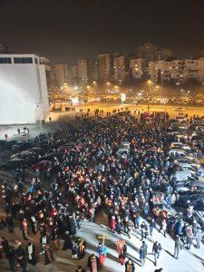 Moleban Podgorica 2