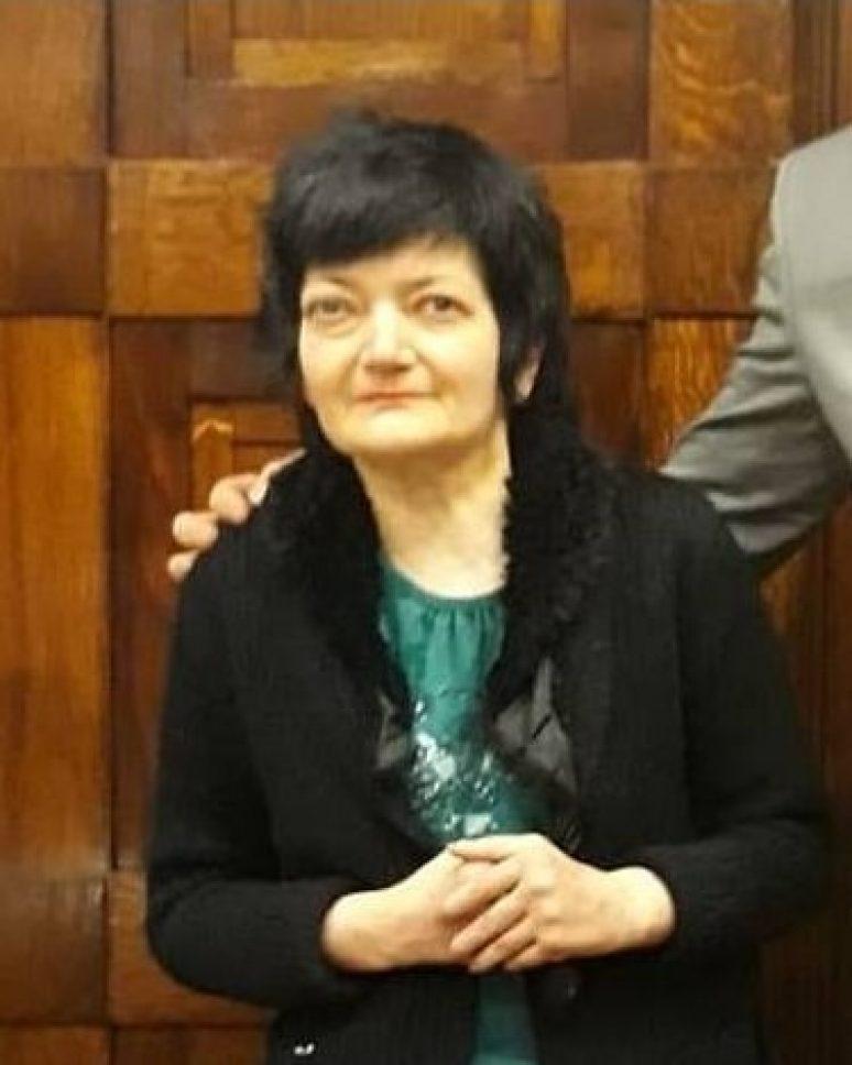Николина Лучић
