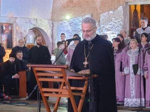 Отац Борис Брајовић