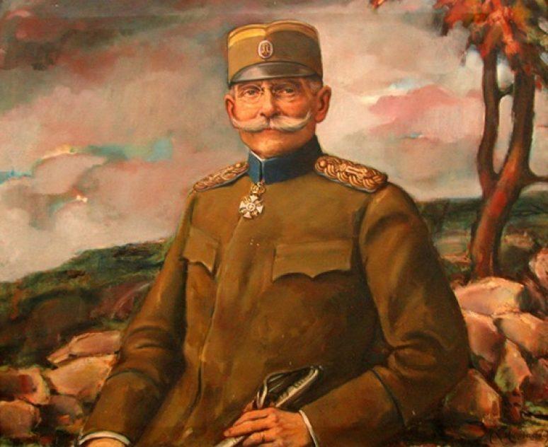 Pavle Jurisic Sturm