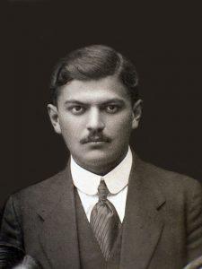 Sava Sumanovic