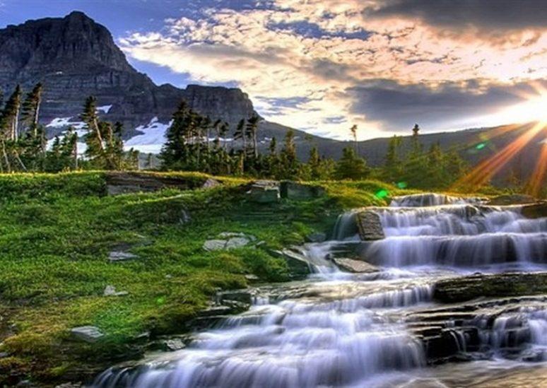 Prekrasna Priroda