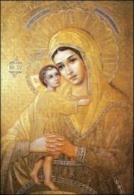 Мајка Божија