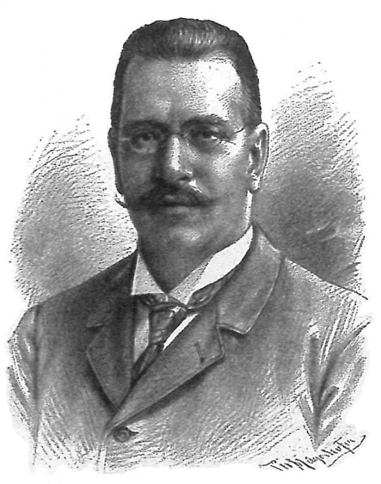Milan Rešetar