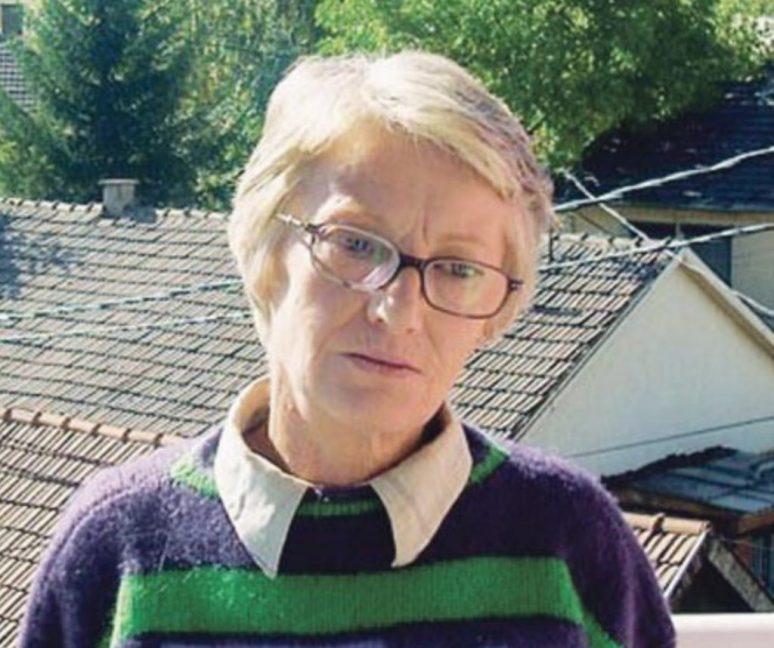Митра Рељић