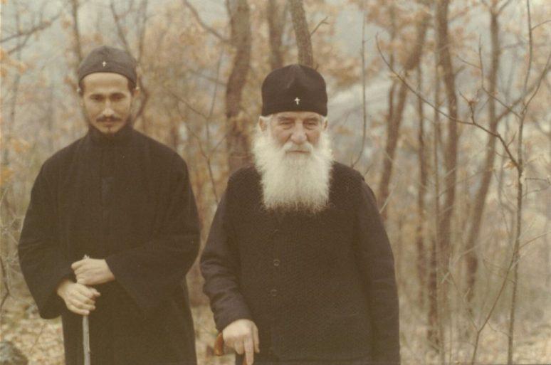 Отац Атанасије Јевтић 2