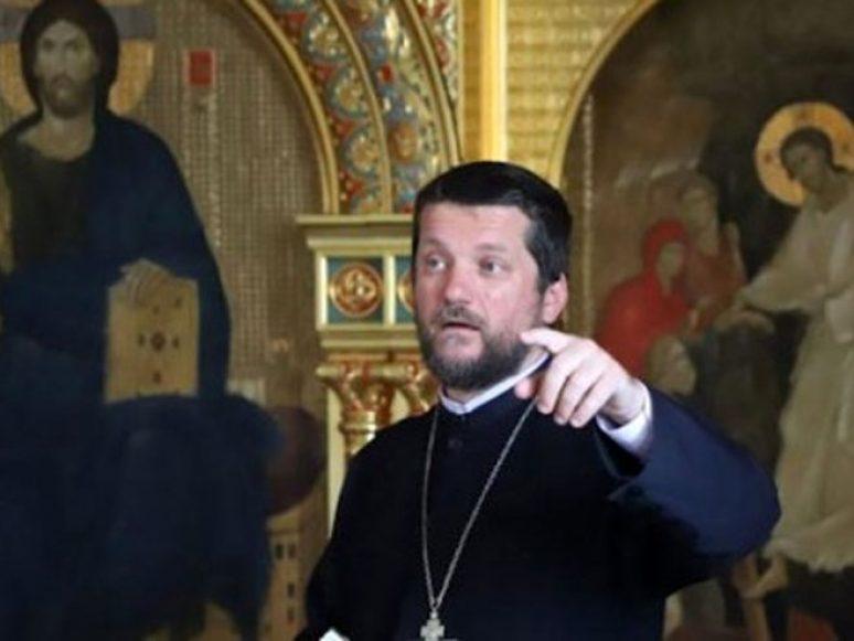 Отац Гојко Перовић