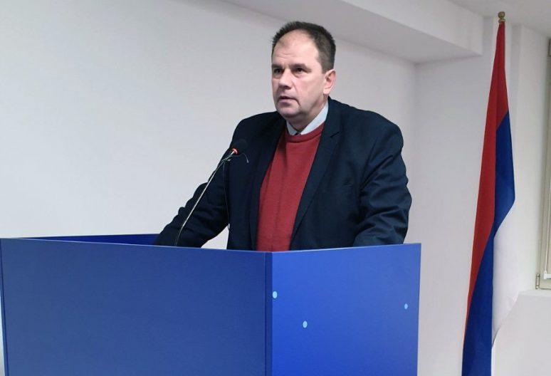 Проф. др Дејан Микавица