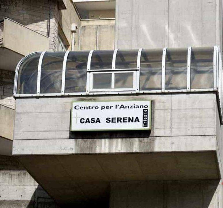 Casa Serena Foto Giovanni Aiello