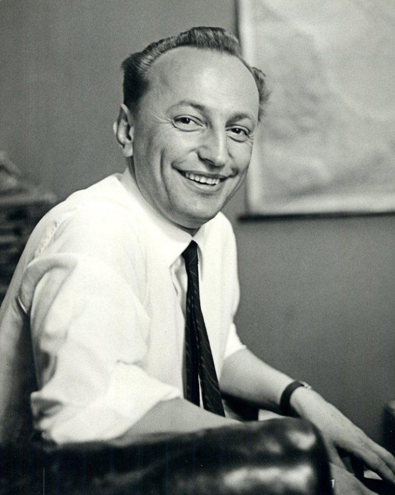 Miodrag Bulatovic