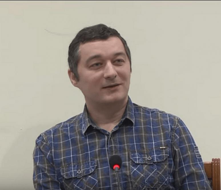 др Растко Јовић
