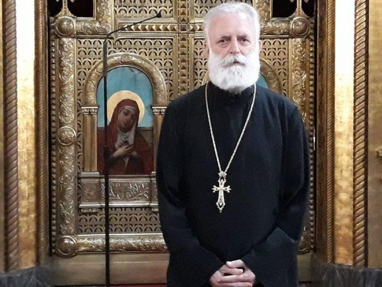 Otac Rasko