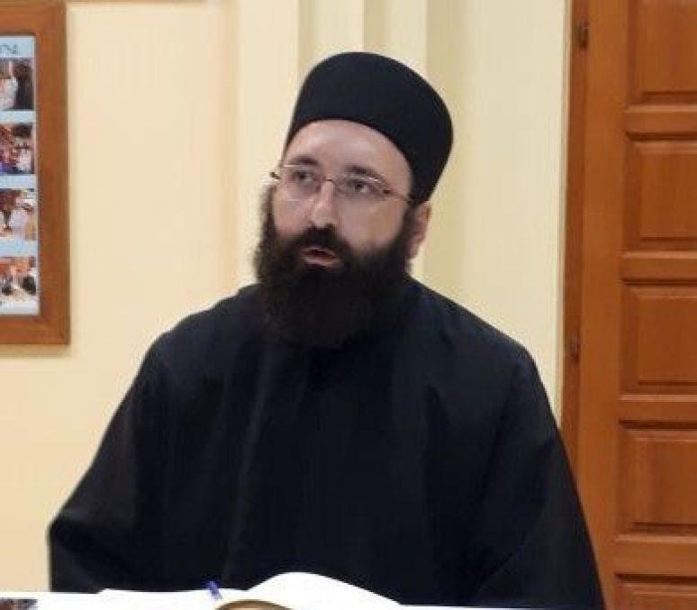 Otac Milorad Mirovic
