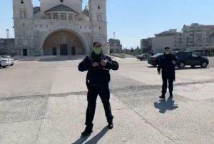 Policija Hram