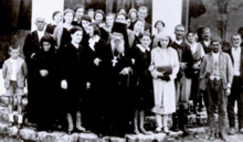 Stoslov Svetog Simeona Dajbabskog