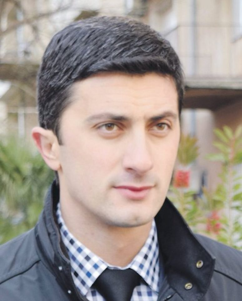 Advokat Sava Kostic