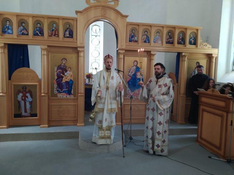 Епископ Димитрије